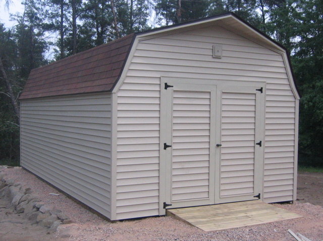 Affordable storage sheds best storage design 2017 for Affordable storage sheds